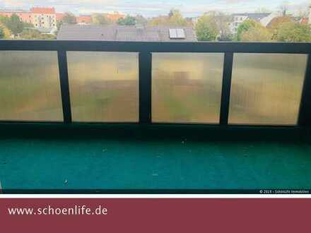 Renovierte Balkon-Whg nahe Kleiner Beetzsee! *Besichtigung: Sa., 09.11. // 15:00 Uhr*