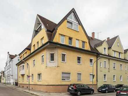 Gemütliche 3-Zimmer in Lechhausen mit Stellplatz