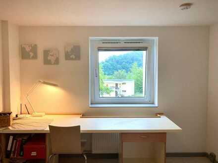 Schönes WG-Zimmer in Lustnau mit Blick auf den Österberg