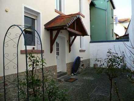 3) Großes, schönes Landhaus-Zimmer im Herzen Bad Nauheims