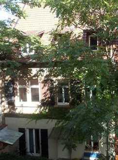 Altbau-Einfamilienhaus (DHH) in Heidelberg-Bergh.