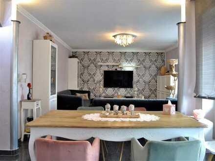 Schön modernisierte 4,5 Zimmerwohnung in zentraler Lage von LU-Friesenheim