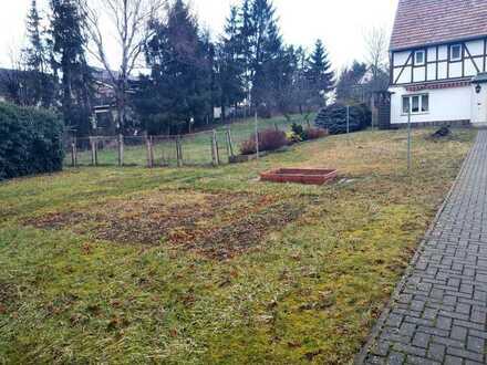 idyllisches EFH im Chemnitzer Land