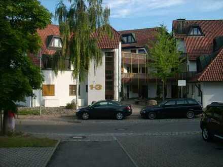 Großzügige neu renovierte Wohnung