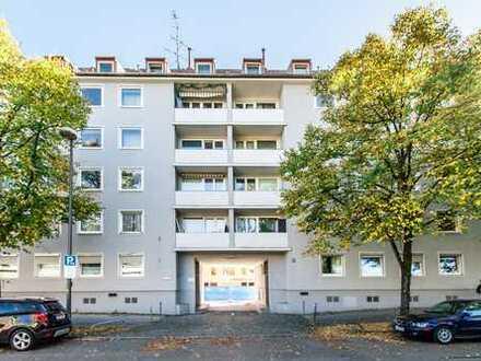 236.000 €, 39 m², 1,5 Zimmer
