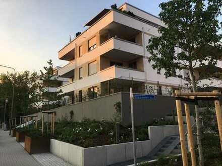 Neuwertige 3-Zimmer-Wohnung mit Einbauküche und Balkon in Wiesbaden