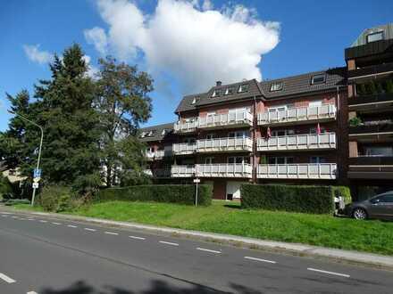 Barrierefreie 3-Zimmer-Mietwohnung mit Balkon / WBS erforderlich