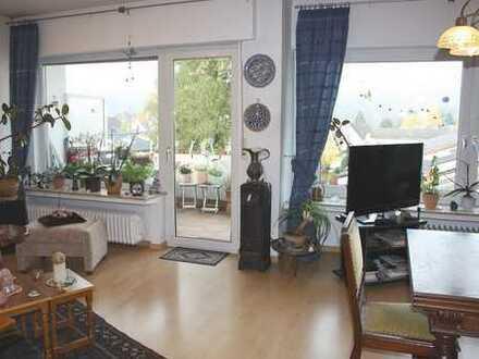 Gemütliche, helle 3 Zimmerwohnung mit Garage in 53604 Bad Honnef