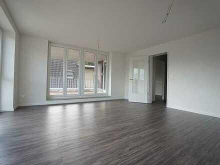Exklusive Bürofläche in bester Lage! Sonnige Loggia, großer Kellerraum, 2 PKW-Stellplätze!