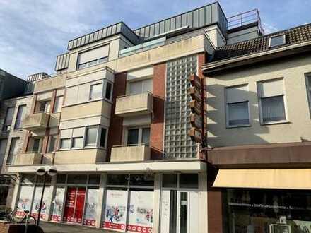 Zwei Wohn- und Geschäftshäuser in zentraler Lage