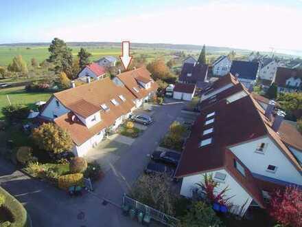 Viel Platz für die ganze Familie - Reihenhaus in Herrenberg/Oberjesingen