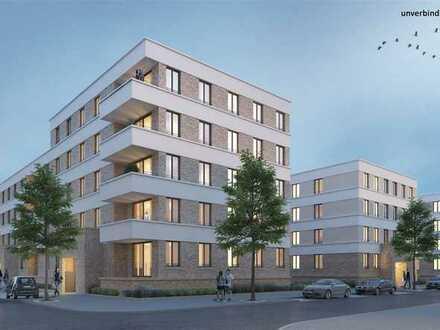 """Eigentumswohnung """"Quartier an der Rheinstraße"""" - Mark Twain Village - Baufeld C4"""