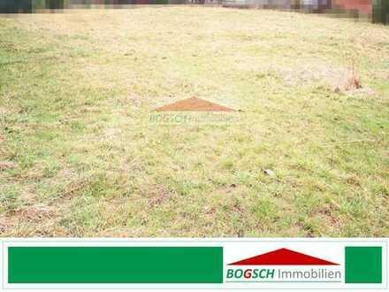 BOGSCH Immobilien – Bauland in Krombach zu verkaufen