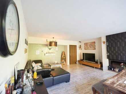 Traumhafte Wohnung mit Garten in Trier-Euren!