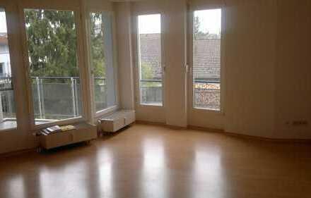 Gepflegte 3,5-Zimmer-Wohnung mit Balkon und Einbauküche in Mittelbiberach