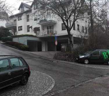 Ansprechende 2-Zimmer-Wohnung mit Terrasse in Baden-Baden