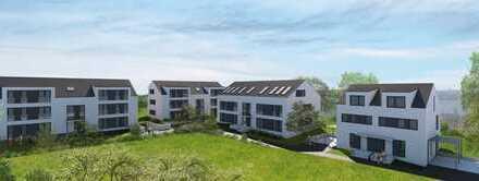 NEUE 3-Zimmerwohnung mit ruhigem Balkon in beliebter Lage Quartier Schönfeld