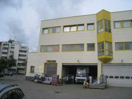 Berlin-Tempelhof - Ringbahnstr. 6-8 - ca. 750 m² oder 580 m² -