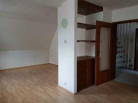 75 qm Wohnung sucht Single, Student/WG oder junges Paar