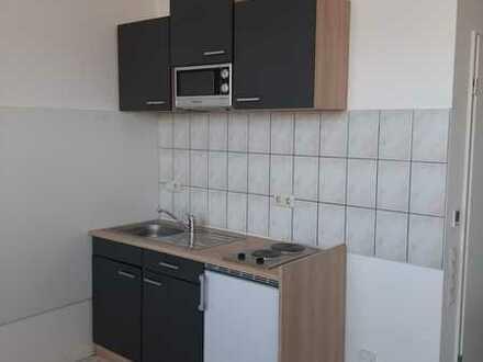 1-Raum-WE mit Einbauküche + Aufzug in Neumark