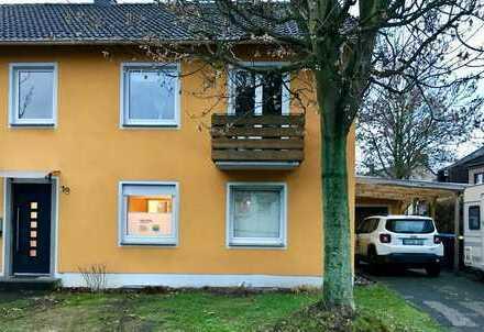 Privatverkauf: Ruhige, zentral gelegene Doppelhaushälfte in Hürth-Gleuel