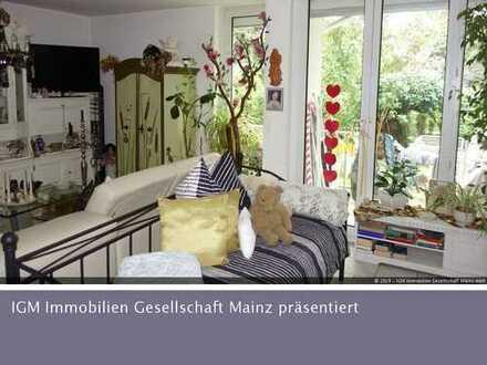 Appartement in Mainz-Laubenheim