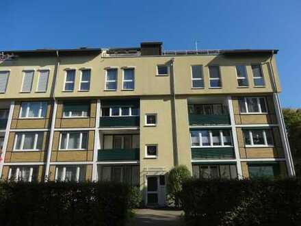 Gut konzipierte 4-Zimmer-Maisonette-Eigentumswohnung mit herrlicher Süd-West-Dachterrasse!