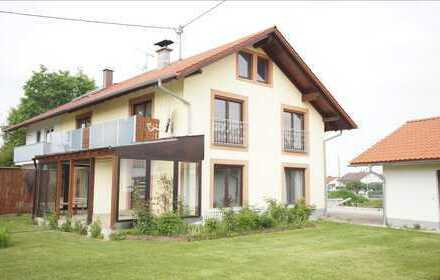 Geräumige Doppelhaushälfte in Dietmannsried zu verkaufen