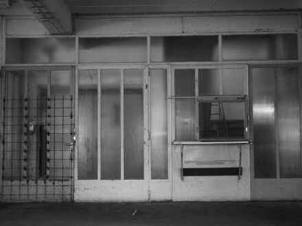 aus Alt wird Neu: Umbau alter Industrieflächen in moderne Büroeinheiten (Loftcharakter)