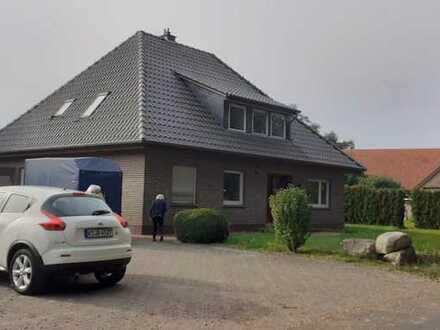 Einfamilienhaus/Resthof 7 Zimmer in Littel mit großem Garten (Möglichkeit der Tier-/ Pferdehaltung