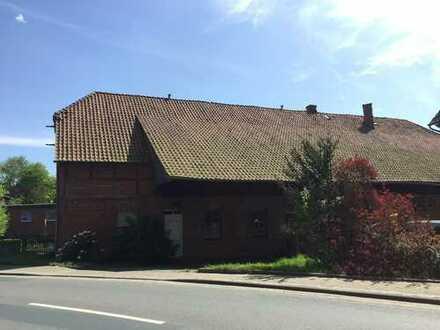 Resthof für Pferdehaltung mit eigender Wassermühle in Steinhorst * Anfragen via Email *