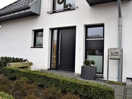 Moderne Erdgeschosswohnung in guter Lage