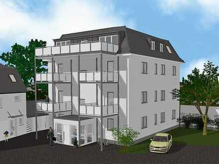 RB2! Neubau eines modernen Penthouses in ruhiger Lage Friedbergs - Nähe der Seewiese!