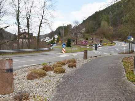 2 Baugrundstücke im Neubaugebiet von Lindenberg nahe Neustadt an der Weinstrasse