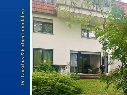 Bezaubernde Maisonette-Wohnung mit Garten in Bad Godesberg - ruhig und doch zentral