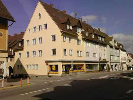 TOP-Lage beim Promenadeplatz - 1 Monat mietfrei -