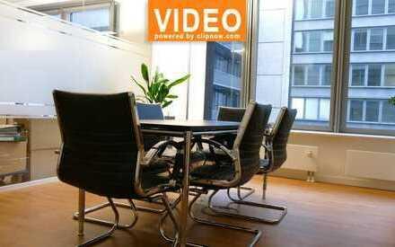 Nachmieter gesucht! Hochwertige Bürofläche kurzfristig zu haben! Mit 360 Grad Ansicht