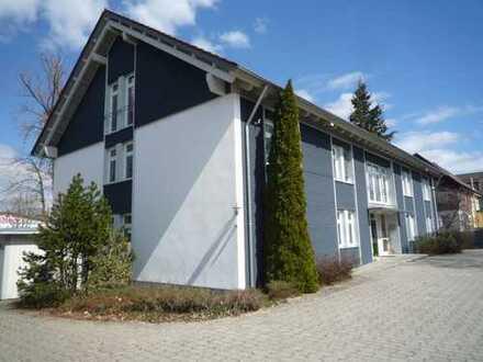 Büro- und Verwaltungsgebäude in Leutkirch im Allgäu