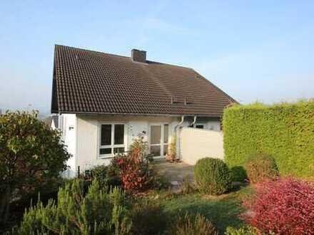 Sonnenwohnung mit Traumaussicht - Haus-in-Haus-Konzept in TOP Lage