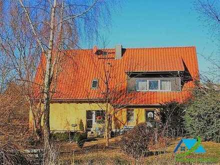 + Maklerhaus Stegemann + großzügiges Einfamilienhaus auf großem Grundstück bei Feldberg