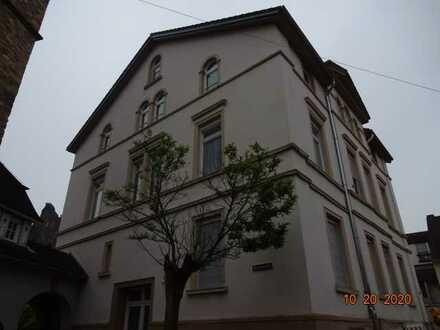 Moderne, renovierte Maisonette-Wohnung mit schöner Aussicht