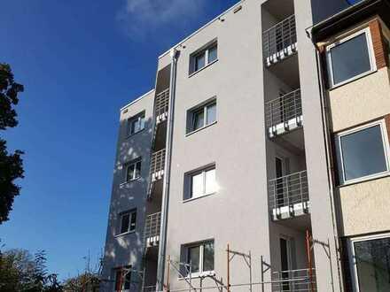 4 Zi. Wohnung - Neubau Erstbezug