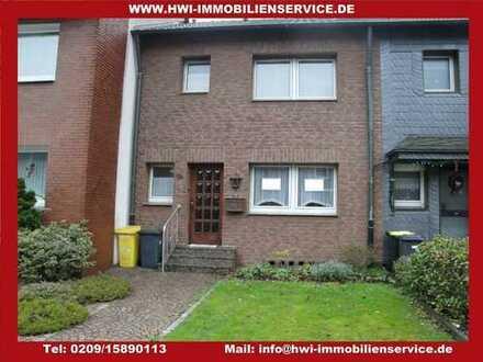!!! Modernisiertes RMH mit Terrasse und Garten in ruhiger Lage !!!