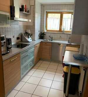 Sehr schöne 2 Zimmer Wohnung am Waldrand Iincl. Küche und Möbel wenn es gewünscht ist.