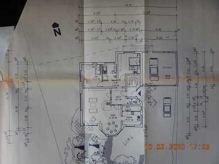 Ansprechende 3,5-Raum-EG-Wohnung mit EBK und Terasse in Laichingen