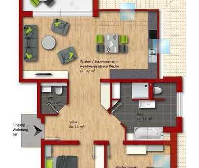 Wohnung in Freinsheim
