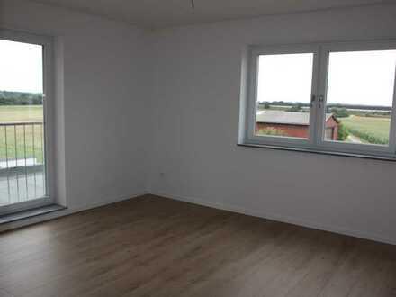 2-Zimmer Wohnung im Neubaugebiet Mannheim, Sandhofen