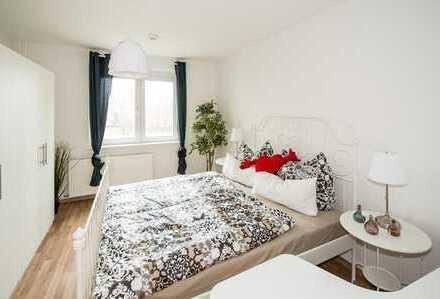 Nur für begrenzte Zeit – mietfrei Wohnen: Hübsche 2-Zimmer-Wohnung mit Einbauküche!