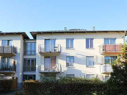 Schöne helle 2 Zim. Wohnung in Schönefeld