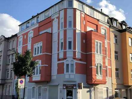 3-Zimmerwohnung in Hafennähe